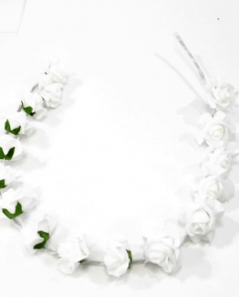 Foam Flower Garlands