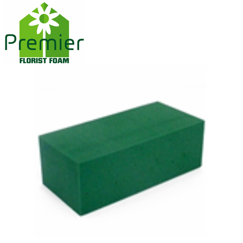 Wet Floral Foam Bricks - Bulk Buy 866513